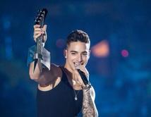 ¿Cuál es tu foto favorita del cantante?