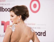 Vota por la estrella de los Billboard de la Música que lució el mejor peinado