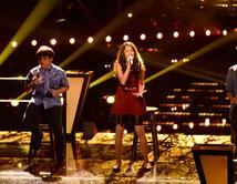 'Perdón' de Camila junto a Ricky Martin