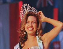 Alicia Machado - Venezuela