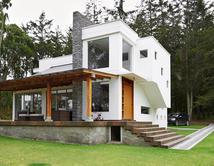 Vota por la arquitectura que más te guste para un hogar