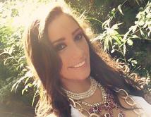 Claudia Tavel