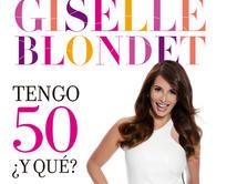 Vota por tu faceta favorita de Giselle Blondet