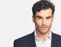 Lucho Vampa, el ladrón de cuello blanco especialista en estafas y aliado de Gabriela.