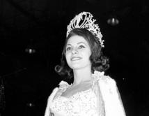Ieda Maria Vargas - Brasil