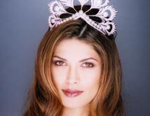 Justine Pasek - Panamá