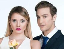 Interpreta a Fernanda Manrique, una hermosa empresaria comprometida con Leonardo.