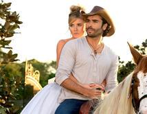 Interpretó a Irina del Jundo, la hija menor de Cayetana e Ignacio.