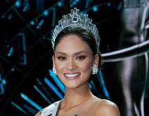 Pia Alonzo - Filipinas