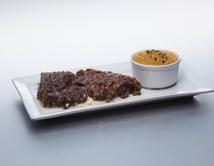 ¡Vota por tu platillo preferido de los finalistas en la competencia culinaria!