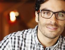 Juan Pablo Reyes, el atractivo e inteligente profesor de Educación Física y Teatro.