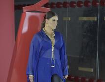 ¡Vota por el mejor estilo de Olga Tañon en Yo Soy El Artista!