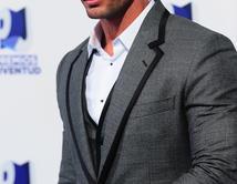 William Levy attends Suave Professionals se Une a Blanca Soto para los Premios Juventud