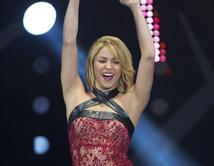 Will Shakira win Artista del Año at the 2012 Latin Billboard Awards?