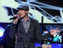 Will Prince Royce win Artista del Año at the 2012 Latin Billboard Awards?