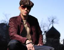 "Prince Royce ""Corazón Sin Cara"" (Top Stop)"