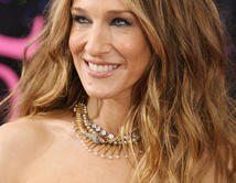 "Sarah Jessica Parker as Carrie Bradshaw in ""Sex and the City, portrayed a New York newspaper columnist and fashionista."