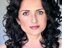 Jenni Pulos as Amy Cloud(Recurring Character). Twitter @JenniPulos