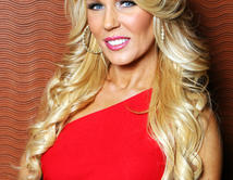 Some say that blondes are sexy and we think that Debralee, played by Gretchen Rossi, make this statement so true.
