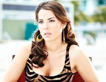 Así luce Jaqueline Márquez en su personaje de Jennifer Dupond. She was awesome!