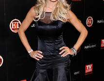 Back in 2010 Gretchen Rossi rocked in this black dress with boots. Do you think this is her best look?