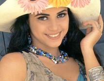 If it's a girl would you like the name, Kira?/ Si fuera niña te gusta el nombre, Kira?