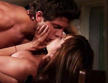 Olivia se ofrece a Mauricio, y con tal de llevarlo a su cama, jura borrarle a Miranda.
