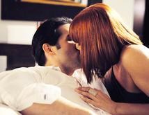Run away! Ryan termina besando a Nina, cuando pasa por el rechazo de Mia.
