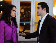 He wanted to surprise her with a proposal, pero Mia no entendió su gesto de amor.