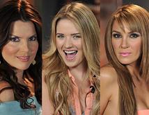 ¿Qué peinado te gusta más?