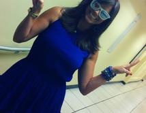 La presentadora de Un Nuevo Dia es una de las presentadoras en la noche de Premios.