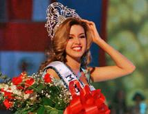 Miss Universo - Venezuela