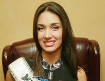 Miss Universo en el 2002 - República Dominicana