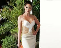 Finalista de Miss Universo por Puerto Rico