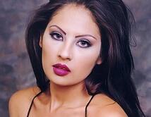 Ganó el título de Reina nacional del café en Colombia en 2005. Fue detenida en Argentina por pertenecer a una banda de narcotraficantes.