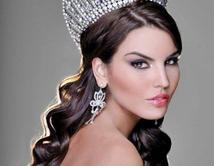 La representante mexicana para Miss Universo 2012, se quedó sin corona por problemas de sobrepeso.