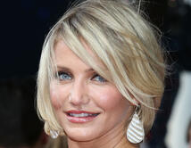 Do you think Cameron Diaz is the best actress in Hollywood?