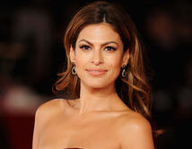 Do you think Eva Mendez is the best actress in Hollywood?