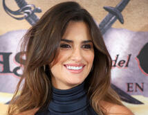 Do you think Penelope Cruz is the best actress in Hollywood?