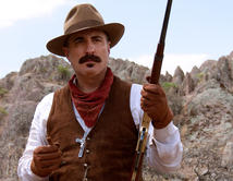 Is Andy García the best Latino actor in Hollywood?