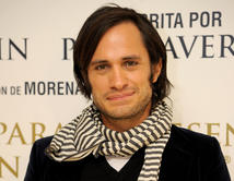 Is Gael García Bernal the best Latino actor in Hollywood?