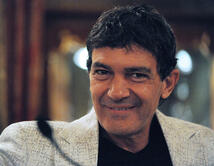 Is Antonio Banderas the best Latino actor in Hollywood?