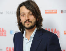 Is Diego Luna the best Latino actor in Hollywood?