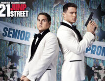 Is 21 Jump Street the best movie of 2012?