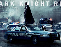 Is The Dark Knight Rises the best movie of 2012?