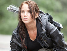 Is The Hunger Games the best movie of 2012?