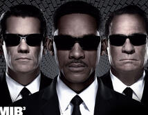 Is Men in Black 3 the best movie of 2012?
