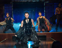 Is Magic Mike the best movie of 2012?