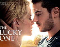 Is The Lucky One the best movie of 2012?