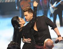 En la 7ma Gala los finalistas fueron emparejados para duelo de duetos. Vota por la pareja que más te gustó en el escenario.